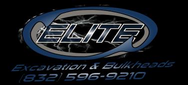 Elite Excavation and Bulkheads